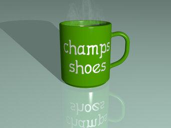champs shoes