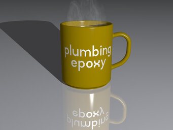 plumbing epoxy
