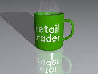 retail trader