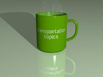 transportation topics