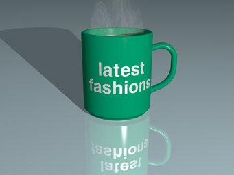 latest fashions