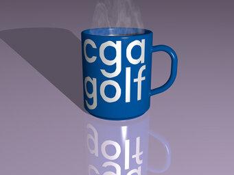cga golf