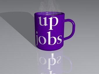 up jobs
