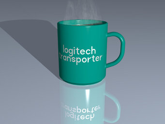 logitech transporter