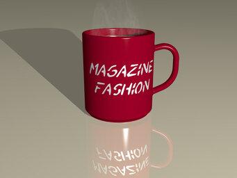 magazine fashion