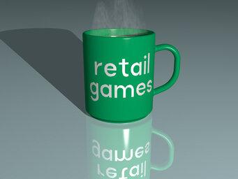 retail games