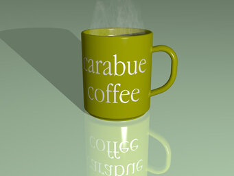 carabue coffee