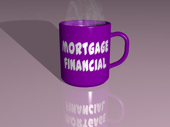 mortgage financial