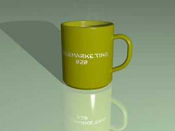 telemarketing b2b