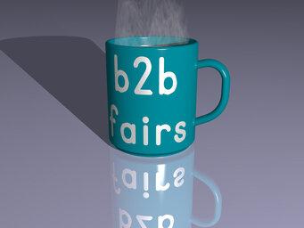 b2b fairs