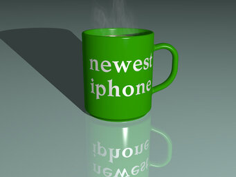 newest iphone