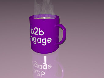 b2b engage