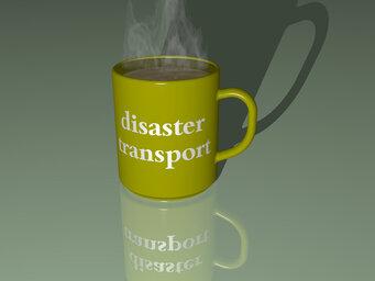 disaster transport