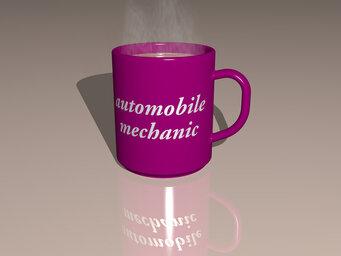 automobile mechanic