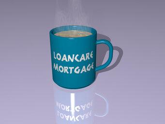 loancare mortgage