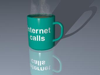 internet calls