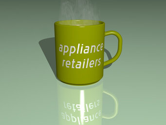 appliance retailers