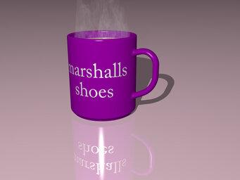 marshalls shoes
