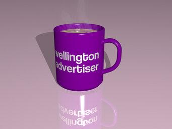 wellington advertiser