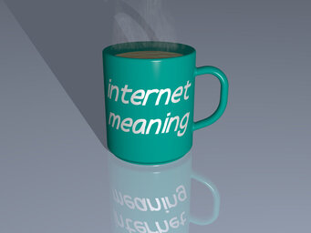 internet meaning