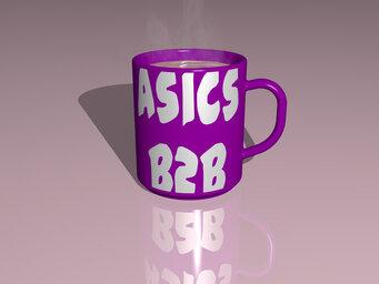 asics b2b