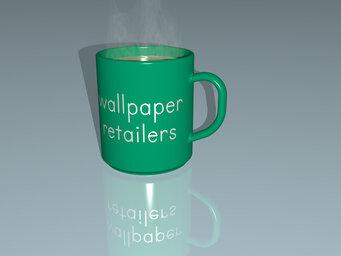 wallpaper retailers