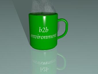 b2b environment