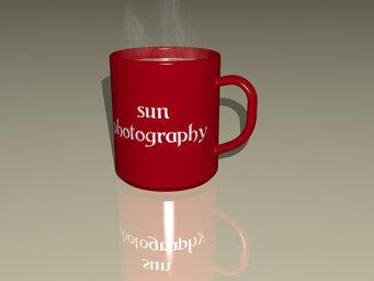 sun photography
