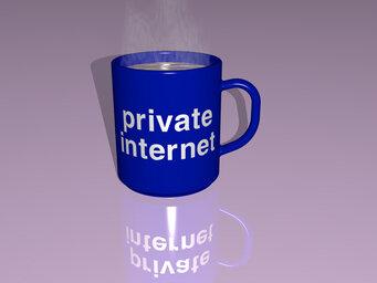 private internet
