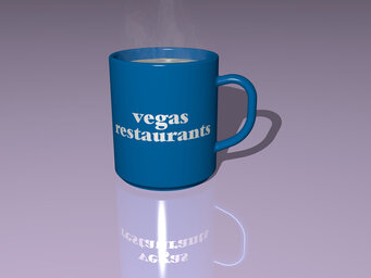 vegas restaurants