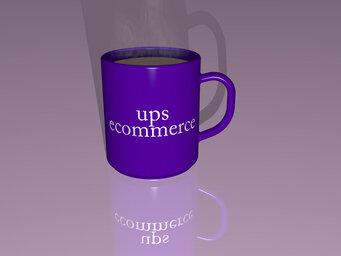 ups ecommerce