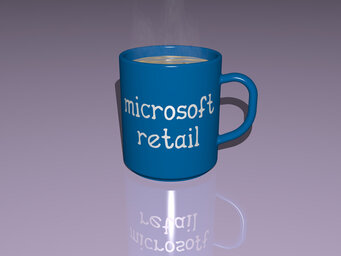 microsoft retail