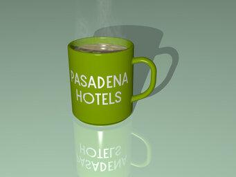 pasadena hotels