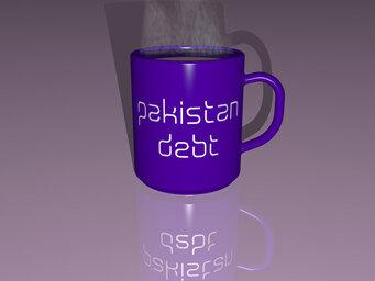 pakistan debt