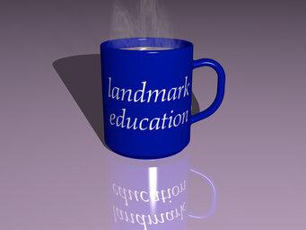 landmark education