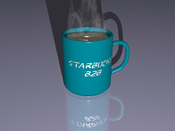 starbucks b2b