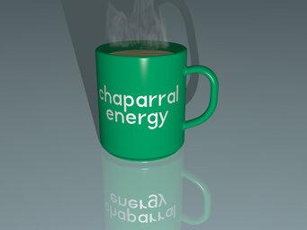 chaparral energy