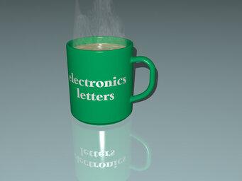 electronics letters