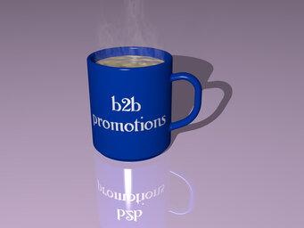 b2b promotions