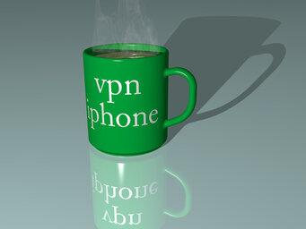 vpn iphone