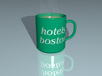 hotels boston