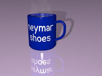 neymar shoes