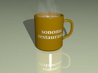 sonoma restaurants
