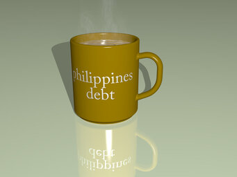 philippines debt