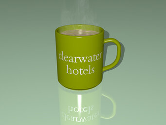 clearwater hotels
