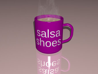 salsa shoes
