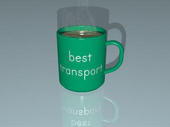 best transport