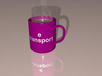 e transport