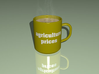 agriculture prices