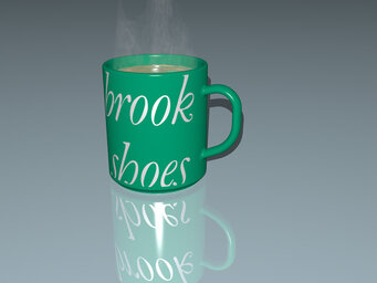 brook shoes